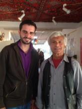 Cu Eugenio Barba